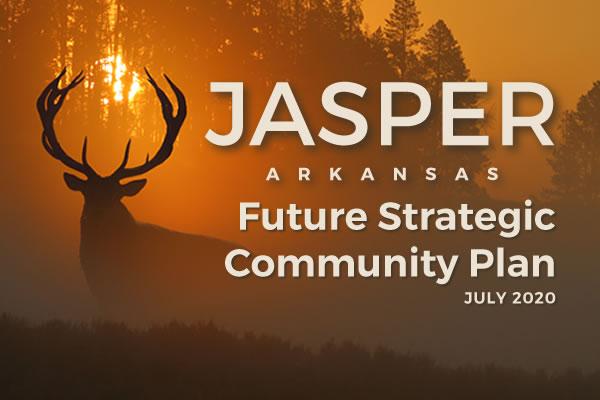 Jasper Featured Community