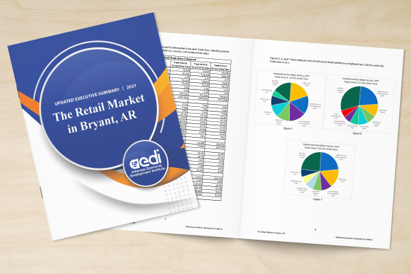 Retail Market Bryant